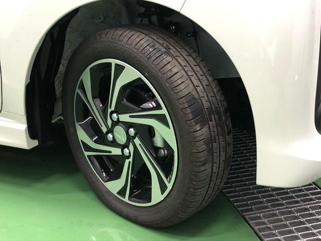 カスタム RS ハイパーリミテッドSA3 パノラマモニター 運転席シートヒーター バックカメラ ターボ(17枚目)