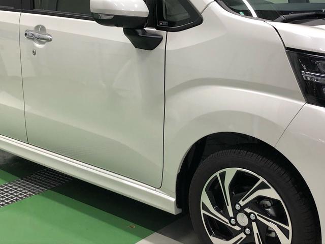 カスタム RS ハイパーリミテッドSA3 パノラマモニター 運転席シートヒーター バックカメラ ターボ(21枚目)