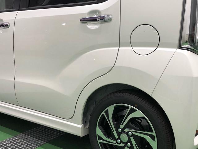 カスタム RS ハイパーリミテッドSA3 パノラマモニター 運転席シートヒーター バックカメラ ターボ(24枚目)