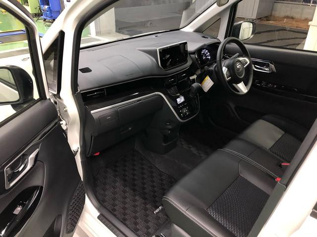 カスタム RS ハイパーリミテッドSA3 パノラマモニター 運転席シートヒーター バックカメラ ターボ(27枚目)