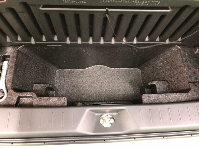 カスタム RS ハイパーリミテッドSA3 パノラマモニター 運転席シートヒーター バックカメラ ターボ(30枚目)