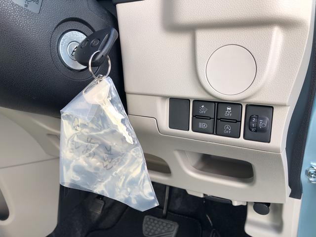 L SAIII 衝突被害軽減ブレーキ 新車保証継承 キーレス(7枚目)