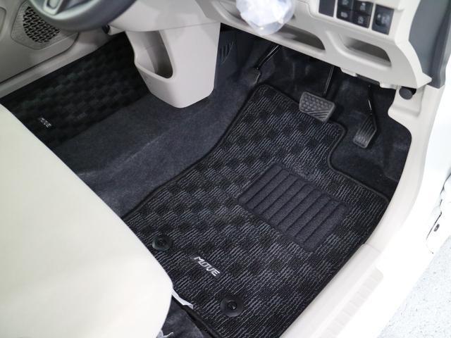 L SAIII 純正カーペットマット 衝突被害軽減ブレーキ 新車保証継承(8枚目)