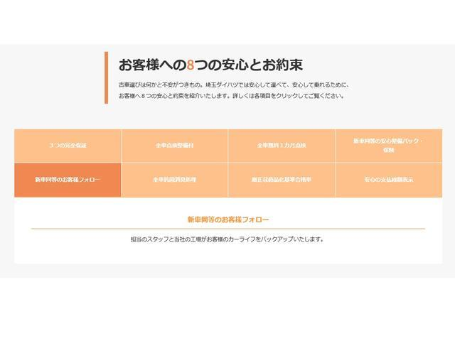 Xメイクアップリミテッド SAIII(37枚目)