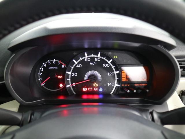 XリミテッドII SAIII LEDヘッドランプ オートエアコン 14インチアルミ キーフリー(8枚目)