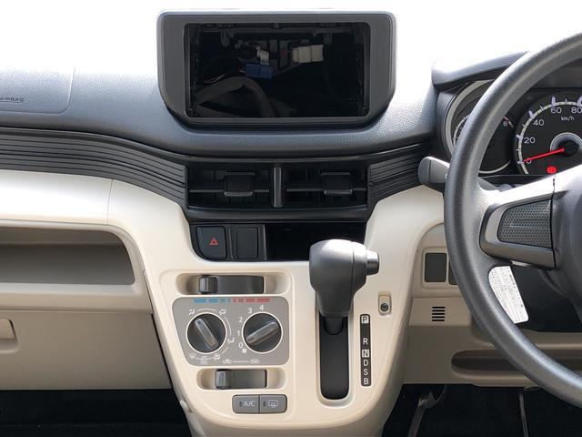 L SAIII 衝突被害軽減ブレーキ搭載 新車保証継承 キーレス(5枚目)
