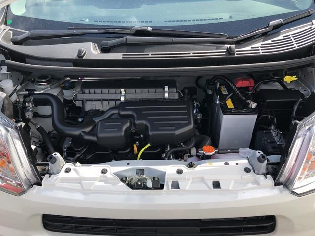 L SAIII 衝突被害軽減ブレーキ搭載 新車保証継承 キーレス(14枚目)