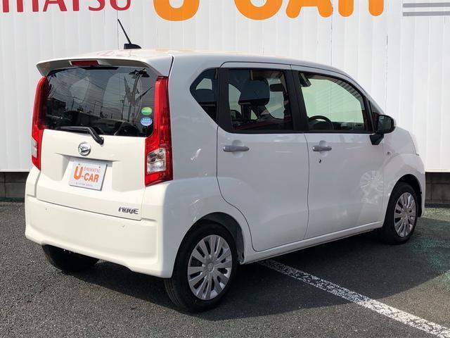 L SAIII 衝突被害軽減ブレーキ搭載 新車保証継承 キーレス(19枚目)