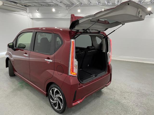 当社試乗車UP車 6.8インチディスプレイオーディオ付き LEDヘッドランプ パノラマモニター 15インチアルミホイール 運転席シートヒーター(22枚目)