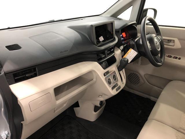当社サービスカーUP車 走行距離1,346km 14インチフルホイールキャップ 電動カラー格納式カラードドアミラー キーレスエントリー マニュアルエアコン(9枚目)