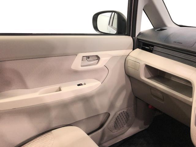 当社サービスカーUP車 走行距離1,346km 14インチフルホイールキャップ 電動カラー格納式カラードドアミラー キーレスエントリー マニュアルエアコン(44枚目)