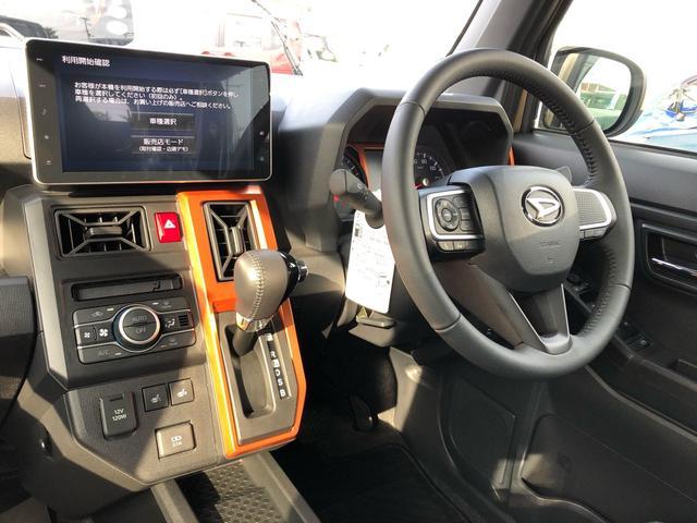 G バックカメラ付 LEDヘッドランプ/フォグランプ付 運転席/助手席シートヒーター 運転席シートリフター キーフリー 15インチアルミホイール(9枚目)
