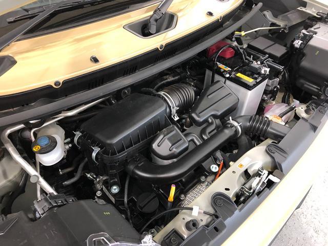 G バックカメラ付 LEDヘッドランプ/フォグランプ付 運転席/助手席シートヒーター 運転席シートリフター キーフリー 15インチアルミホイール(19枚目)