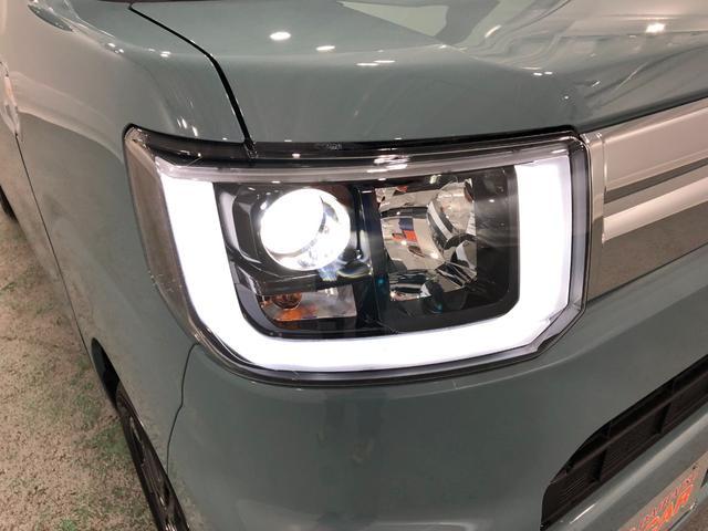 GターボリミテッドSAIII 全方位カメラ LEDライト(27枚目)