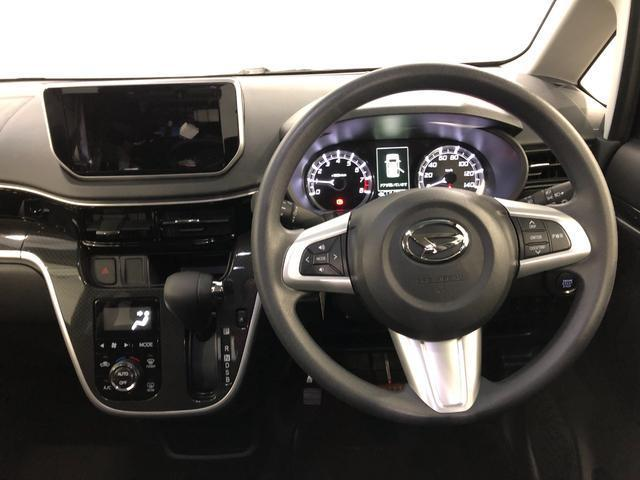 カスタム XリミテッドII SAIII パノラマモニター対応 運転席シートヒーター LEDヘッドライト(4枚目)