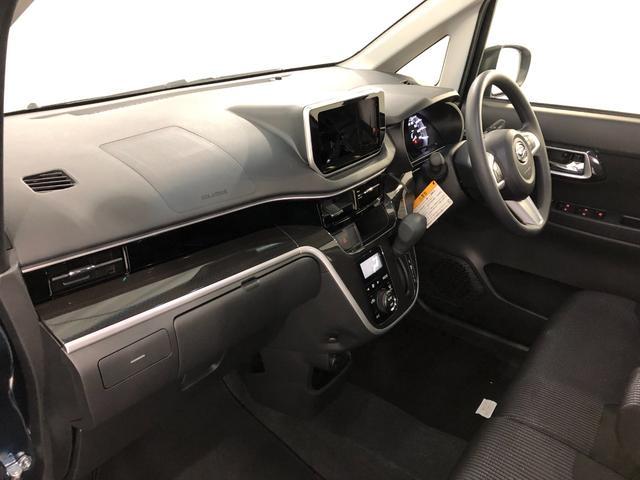 カスタム XリミテッドII SAIII パノラマモニター対応 運転席シートヒーター LEDヘッドライト(9枚目)