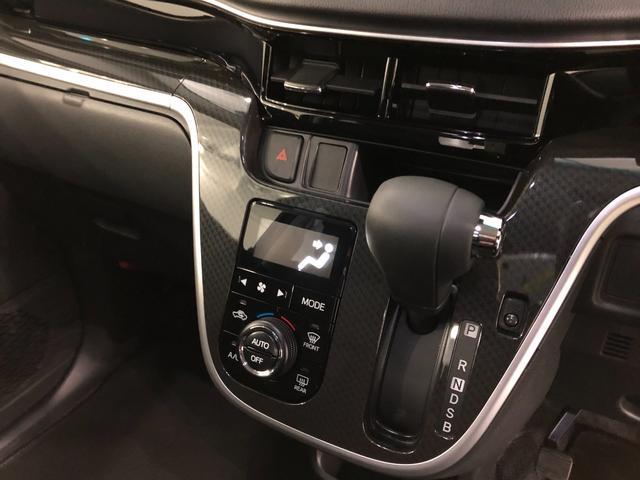 カスタム XリミテッドII SAIII パノラマモニター対応 運転席シートヒーター LEDヘッドライト(10枚目)