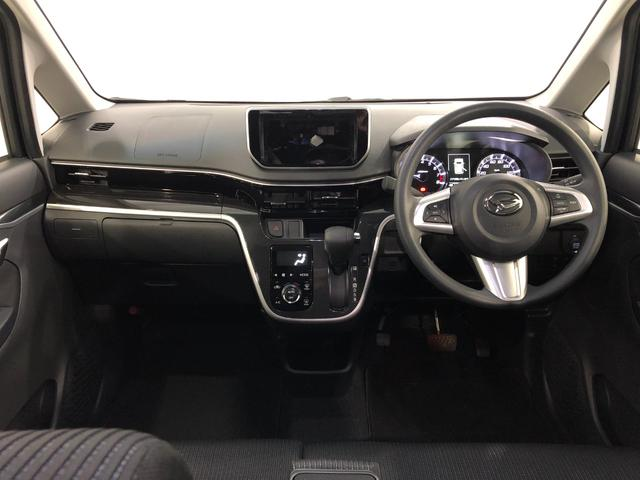 カスタム XリミテッドII SAIII パノラマモニター対応 運転席シートヒーター LEDヘッドライト(20枚目)