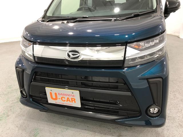 カスタム XリミテッドII SAIII パノラマモニター対応 運転席シートヒーター LEDヘッドライト(23枚目)