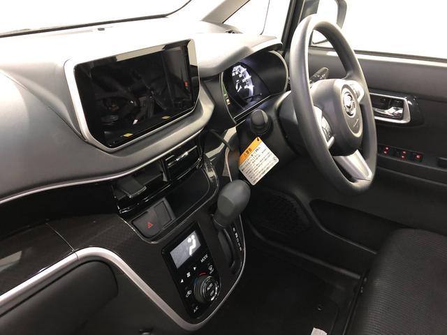 カスタム XリミテッドII SAIII パノラマモニター対応 運転席シートヒーター LEDヘッドライト(30枚目)