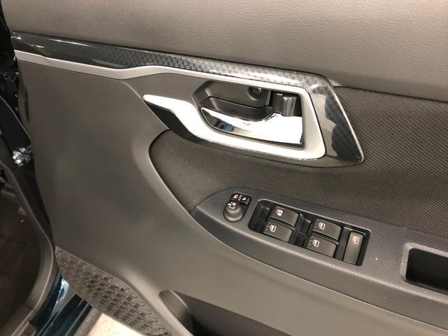 カスタム XリミテッドII SAIII パノラマモニター対応 運転席シートヒーター LEDヘッドライト(36枚目)