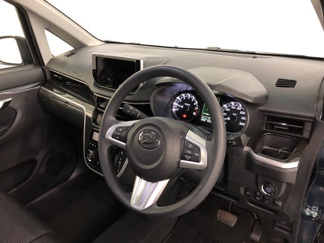 カスタム XリミテッドII SAIII パノラマモニター対応 運転席シートヒーター LEDヘッドライト(42枚目)