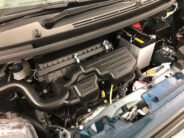 カスタム XリミテッドII SAIII パノラマモニター対応 運転席シートヒーター LEDヘッドライト(44枚目)