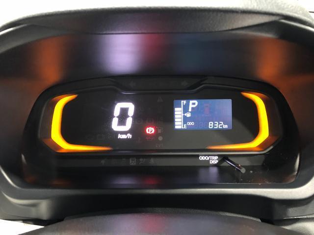 L SAIII 衝突被害軽減ブレーキ 新車保証継承 キーレス(6枚目)