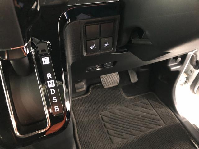 カスタムRSセレクション 衝突回避支援システム 両側電動ドア オートハイビーム 電動格納ミラー 車線逸脱警報機能(47枚目)