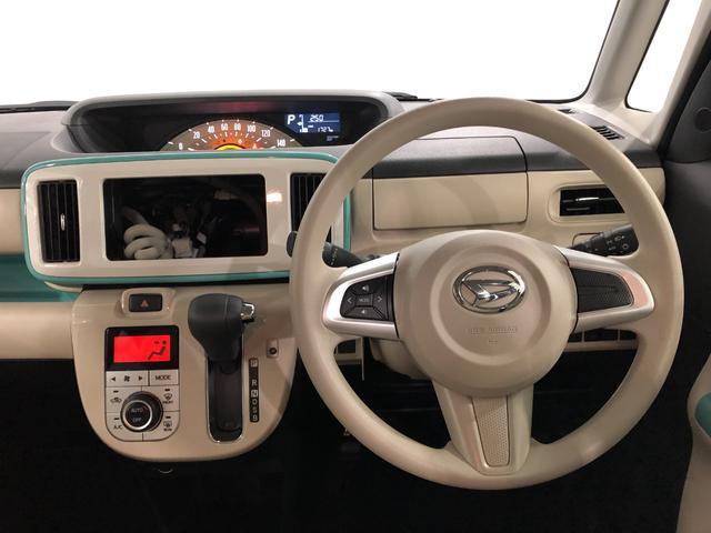 Xメイクアップリミテッド SA3 パノラマモニター LEDフォグランプ SRSサイドエアバッグ(運転席/助手席) 衝突回避支援システム スマートキー 両側電動スライドドア 2トーンカラー(5枚目)