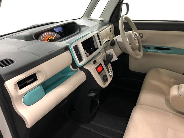 Xメイクアップリミテッド SA3 パノラマモニター LEDフォグランプ SRSサイドエアバッグ(運転席/助手席) 衝突回避支援システム スマートキー 両側電動スライドドア 2トーンカラー(8枚目)