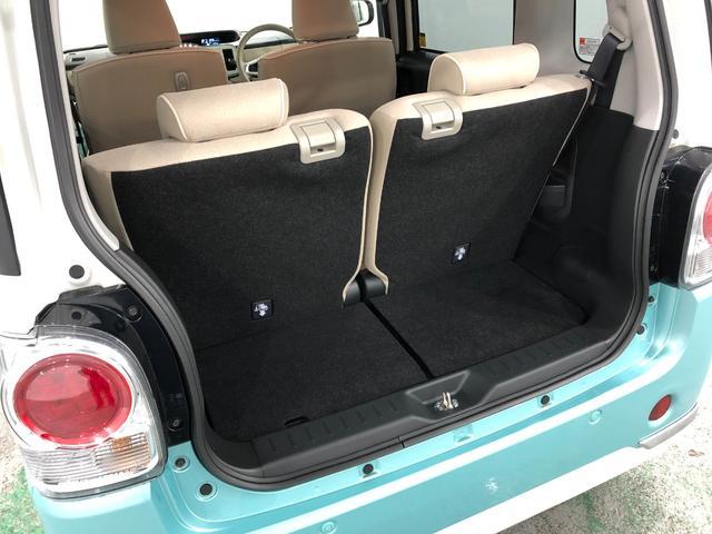 Xメイクアップリミテッド SA3 パノラマモニター LEDフォグランプ SRSサイドエアバッグ(運転席/助手席) 衝突回避支援システム スマートキー 両側電動スライドドア 2トーンカラー(29枚目)
