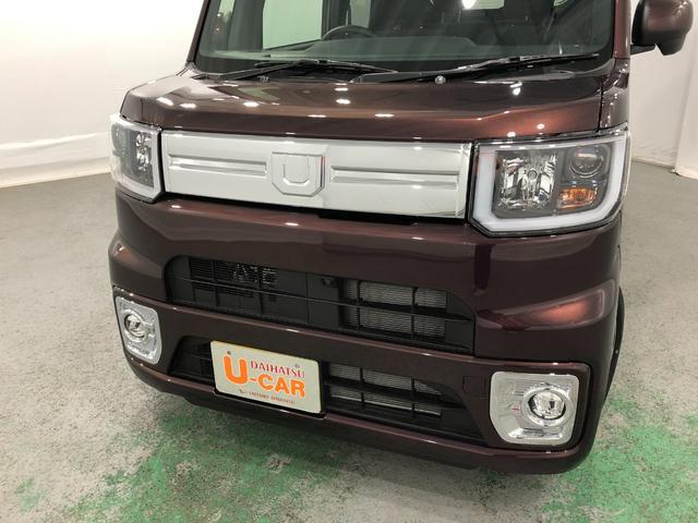 GターボリミテッドSAIII LEDヘッドライト アルミ 禁煙車 両側パワースライドドア(11枚目)