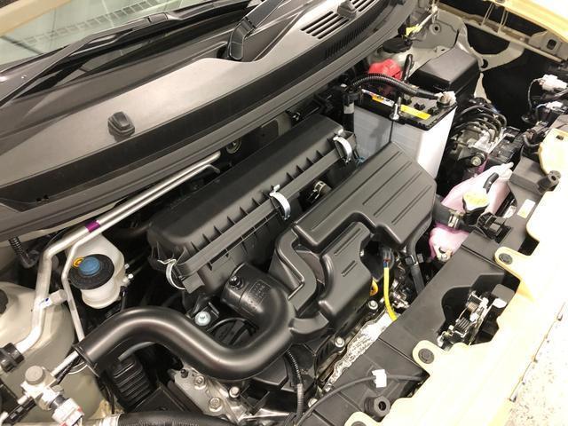 GリミテッドSA3 当社リースUP車両 走行距離1011km スーパーUV&IRカットガラス LEDヘッドランプ シートヒーター 運転席シートリフター USBソケット コーナーセンサー キーフリーシステム オートエアコン オートライト(19枚目)