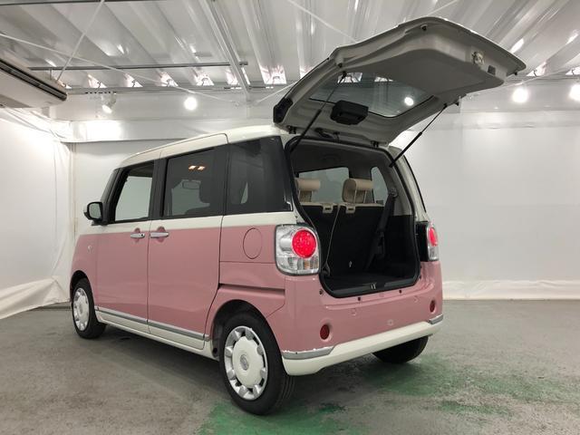 GメイクアップVS SAIII 衝突回避支援システム 両側電動スライドドア 運転席シートヒーター スマートキー 置き楽ボックス 2トーンカラー(16枚目)