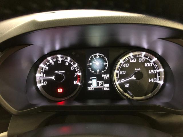 カスタム RS ハイパーリミテッドSAIII ターボ車 衝突回避支援システム LEDヘッドライト スマートキー 15インチアルミホイール オートハイビーム(8枚目)