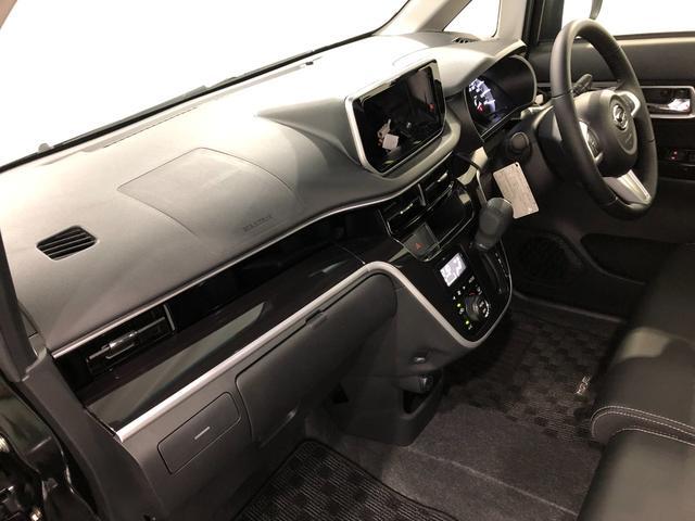カスタム RS ハイパーリミテッドSAIII ターボ車 衝突回避支援システム LEDヘッドライト スマートキー 15インチアルミホイール オートハイビーム(9枚目)
