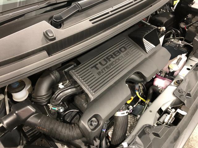 カスタム RS ハイパーリミテッドSAIII ターボ車 衝突回避支援システム LEDヘッドライト スマートキー 15インチアルミホイール オートハイビーム(19枚目)