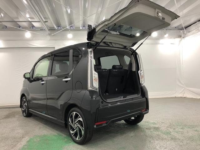 カスタム RS ハイパーリミテッドSAIII ターボ車 衝突回避支援システム LEDヘッドライト スマートキー 15インチアルミホイール オートハイビーム(29枚目)