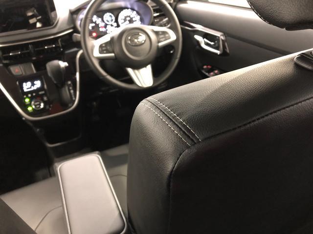 カスタム RS ハイパーリミテッドSAIII ターボ車 衝突回避支援システム LEDヘッドライト スマートキー 15インチアルミホイール オートハイビーム(38枚目)