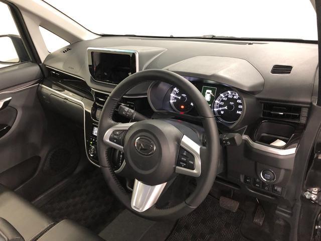 カスタム RS ハイパーリミテッドSAIII ターボ車 衝突回避支援システム LEDヘッドライト スマートキー 15インチアルミホイール オートハイビーム(46枚目)