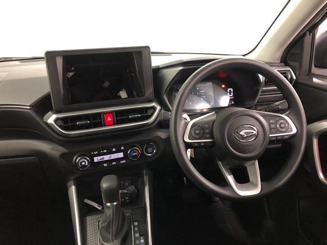 G 4WD ステアリングスイッチ バックカメラ(5枚目)