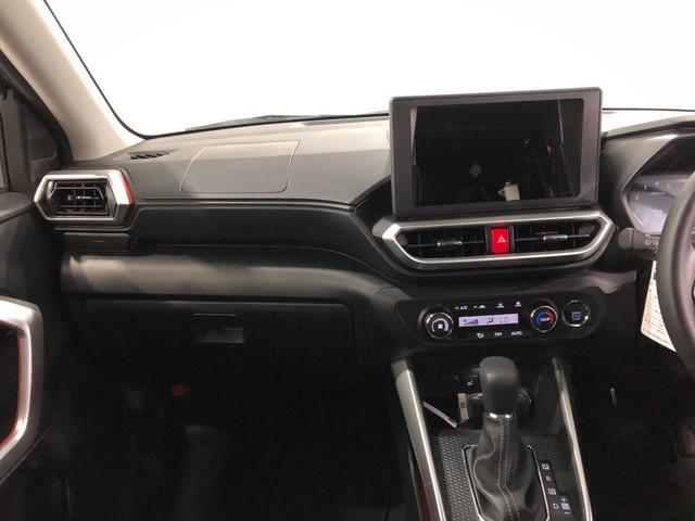 G 4WD ステアリングスイッチ バックカメラ(6枚目)