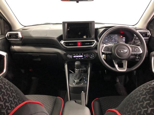 G 4WD ステアリングスイッチ バックカメラ(20枚目)