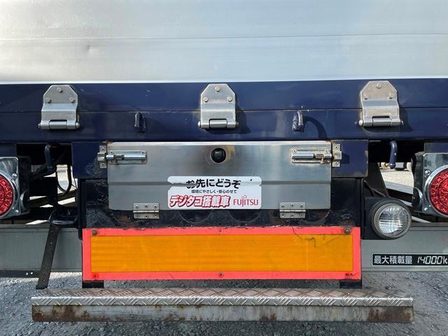 「その他」「ギガ」「トラック」「大阪府」の中古車42