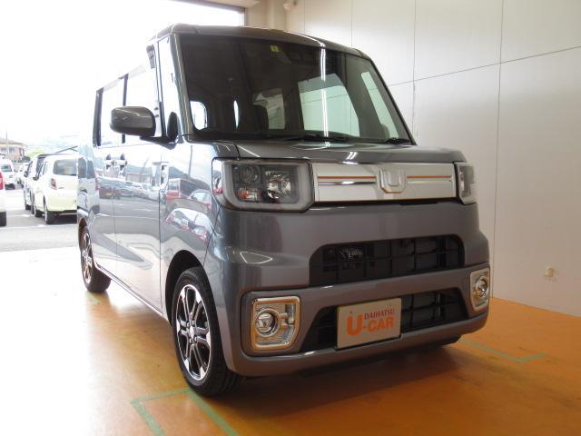 「ダイハツ」「ウェイク」「コンパクトカー」「神奈川県」の中古車6