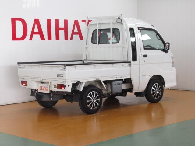 ジャンボ パワーウインドウ 4WD 大型荷台作業灯 三方開(7枚目)
