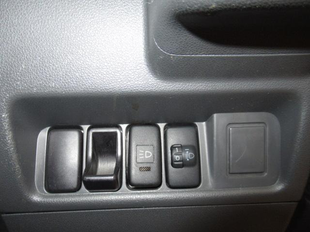 ジャンボ パワーウインドウ 4WD 大型荷台作業灯 三方開(16枚目)
