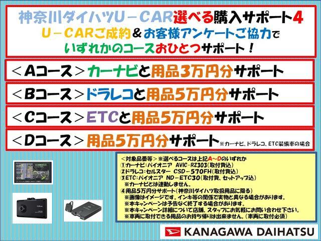 カスタムG リミテッド SAIII -サポカー対象車-(3枚目)