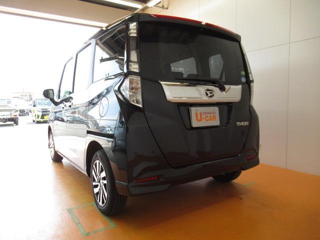 カスタムG リミテッド SAIII -サポカー対象車-(5枚目)